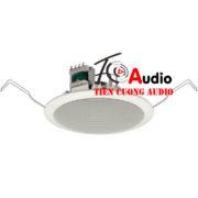 Loa Âm Trần Toa PC 648R – Chuyên Dùng Cho Hệ Thống Loa Thông Báo