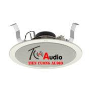 Loa Âm Trần Toa PC 658R – Chuyên Dùng Lắp Đặt Hệ Thống Nghe Nhạc