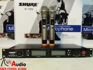 Micro Không Dây Shure K700