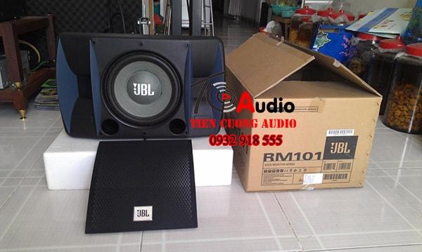 Loa karaoke BL RM 101