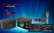 Dàn Karaoke Giá Rẻ Hát Hay Giảm Giá 50%