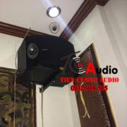 Loa Karaoke Bose 301 Seri V – Hát Karaoke Hay Đẳng Cấp