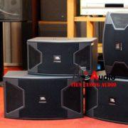 Loa Karaoke JBL KS 308 – Loa Hát Karaoke Hay Nhất