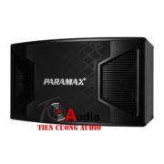 Loa Karaoke Paramax P-2500 Nâng Giọng Khỏe Bắt Tai