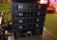 Cục đẩy K5 chính hãng Korah dùng chơi loa full đỉnh