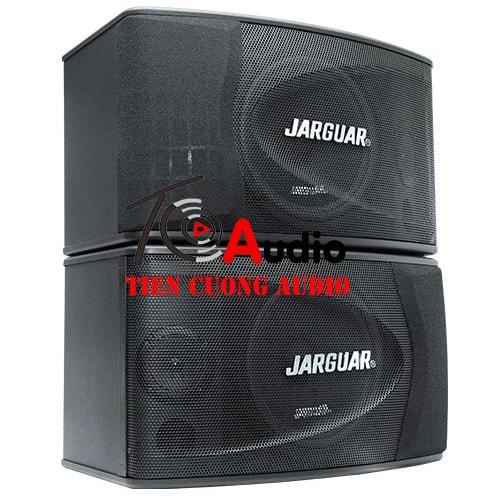 Loa karaoke Jarguar SS 660