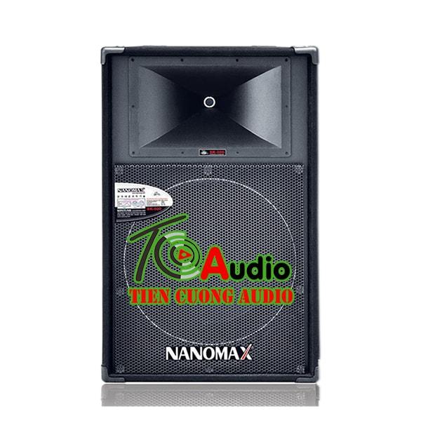 Loa hội trường Nanomax SK 500