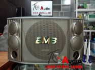 Loa Karaoke BMB 850 Bãi