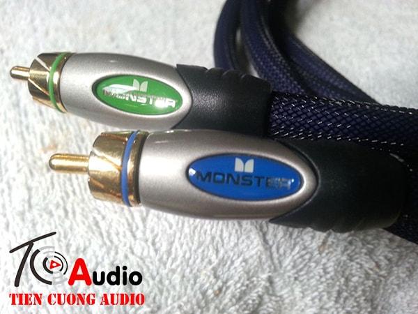 Dây dẫn là thành phần quan trọng để phát huy tối đa giá trị dàn âm thanh