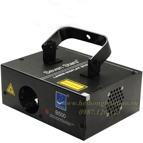 Đèn Laser B500