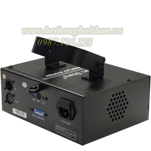Đèn Laser B500 mới