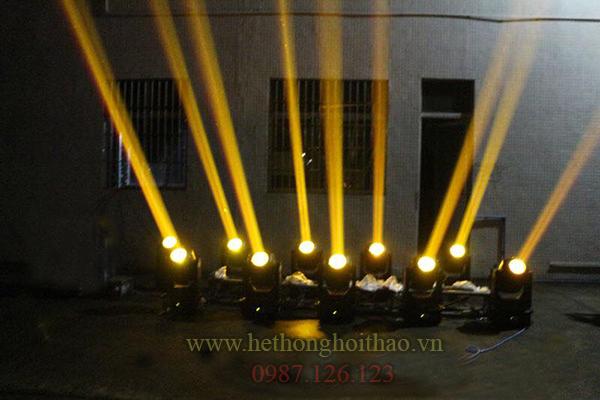 Đèn Moving Beam 330W