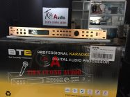 Vang Số BTE X8SL Thiết Bị Cao Cấp Chỉnh Karaoke, Hội Trường