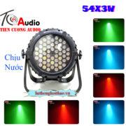 Đèn bar led 54 bóng 3W – Chất Lượng Tuyệt Vời
