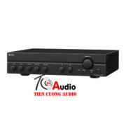 Amply Liền Mixer 30W Toa A 2030 – Tiến Cường Audio