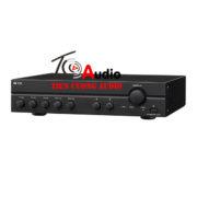 Amply Liền Mixer 240W Toa A 2240 – Giá Rẻ