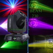 Đèn Moving Beam 230 Giá Rẻ Toàn Quốc