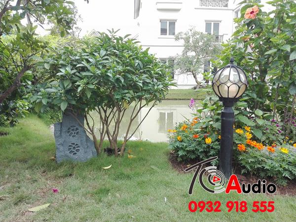 Loa đá sân vườn OBT 1802N