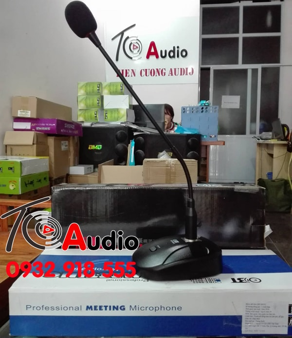 Micro cổ ngỗng OBT 8025A