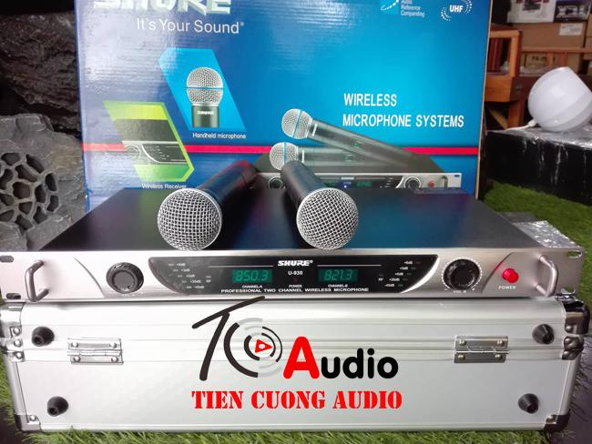 micro-khong-day-shure-u-930-chuan