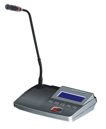 Micro đại biểu OBT 8700B