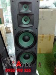 Loa Karaoke Paramax F2000 – Loa Cây Nghe Nhạc Chuyên Nghiệp