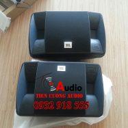 Loa Karaoke JBL RM 101 – Thiết Kế Đẹp Lạ Mắt