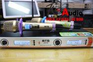 Micro Không Dây BTE UGX9 II