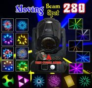 Đèn Moving Beam Spot 280