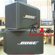 Loa Karaoke Bose 301 Seri IV – Hát Karaoke Hay Giá Rẻ