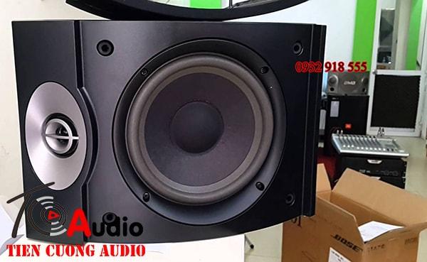 Loa karaoke Bose 301 Seri V tháo lưới