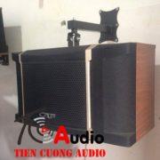 Loa Karaoke CAF KB10 – Hát Hay Chuẩn Giọng