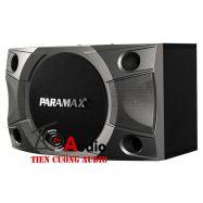 Loa Karaoke Paramax P-900 Thiết Kế Chuẩn Mực