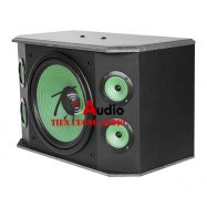 Loa Karaoke Paramax P-2000 Ấm Tiếng Nghe Hay