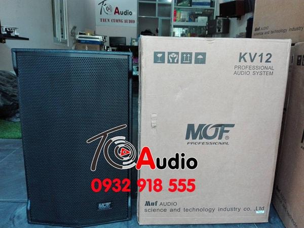 Loa Muf KV12