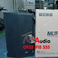Loa Muf KV12 – Âm Chuẩn Chơi Nhạc Hay