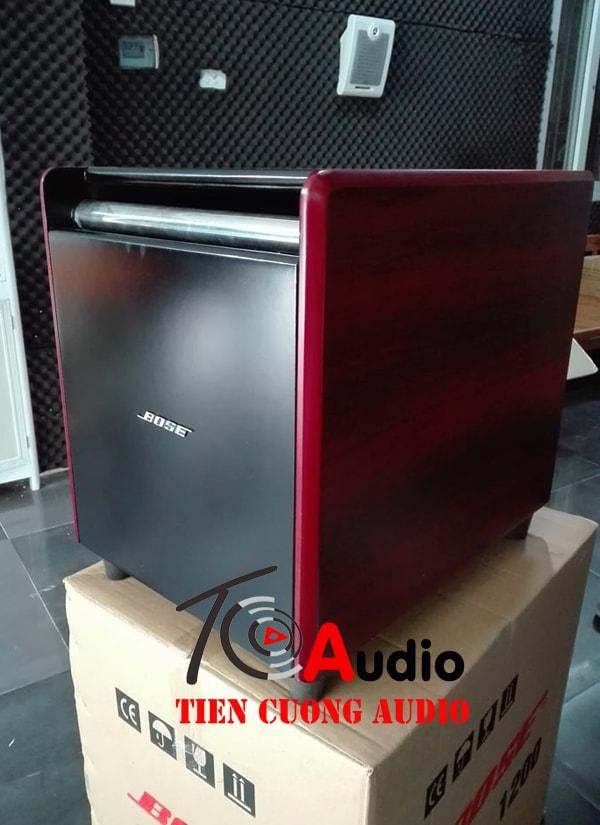 Loa Siêu Trầm Karaoke Bose 1200 tốt