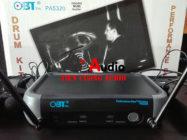 Micro Cài Ve Áo OBT 5320