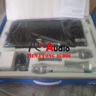 Micro Không Dây Caf M-6060