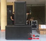 Loa Sub JBL STX 828S – Loa Sub 2 Bass 50 – Trầm Khủng