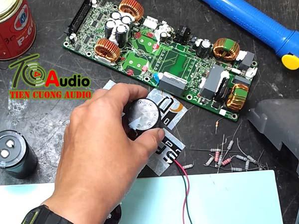 Sửa chữa micro không dây tại Hà Nội nhanh chóng giá rẻ