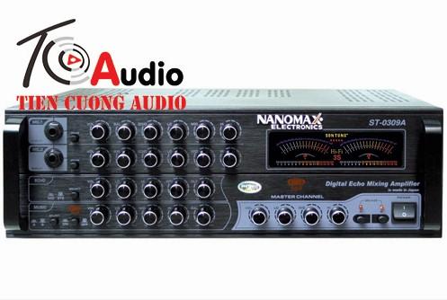 Amply Nanomax ST 0309A