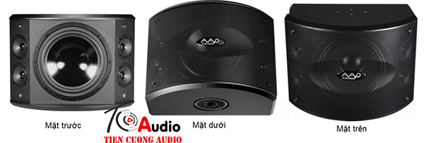 Loa karaoke AAD K8