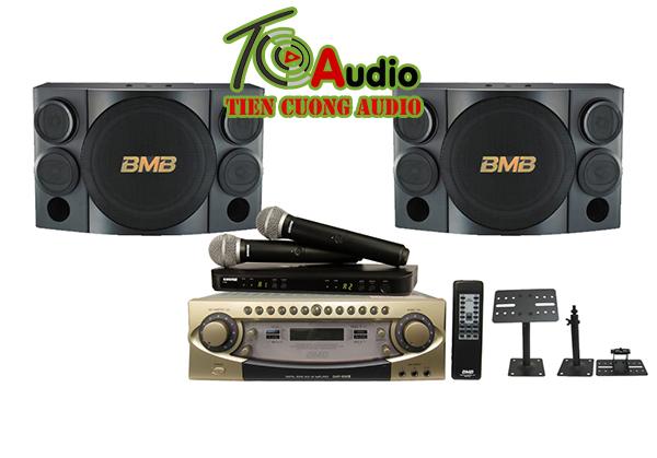 Loa karaokeBMB CSE 312