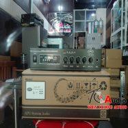 Amply Liền Mixer 1 Vùng APU USB-60W
