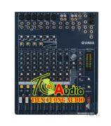 Bàn Mixer Yamaha MG 124CX