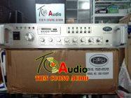 Amply APU USB 150W6P Phân 6 Vùng