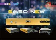 Đầu Karaoke BTE S650 New