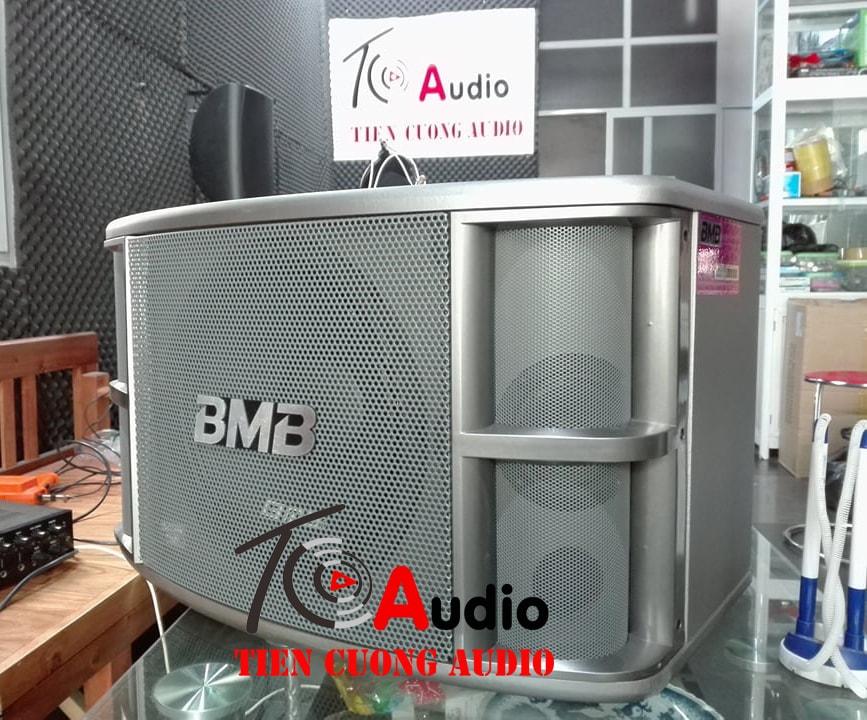 Loa karaoke BMB S500