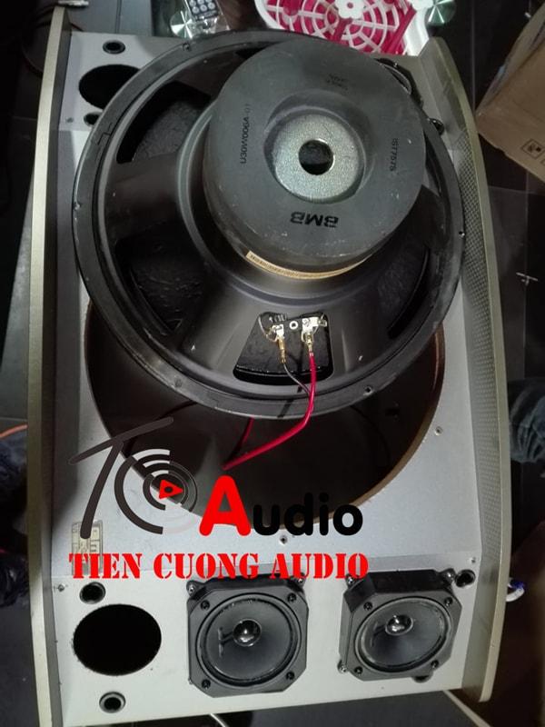 Bass Loa Karaoke BMB 1000 Bãi